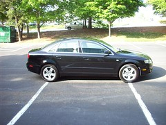 AUDI09 (auctionsunlimited) Tags: 2006 a4 audi 20t