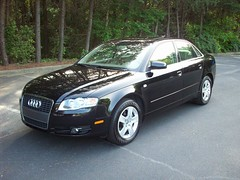 AUDI43 (auctionsunlimited) Tags: 2006 a4 audi 20t