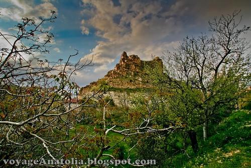 Hiking at Beypazari Kozalan Valley by voyageAnatolia