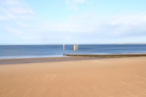 The sea, the sea!