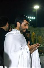 ahmadinejad (99) (Revayat88) Tags: ahmadinejad حرم زیارت احمدینژاد حج دکتراحمدینژاد