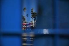 luna park..... blue view (pink~putz) Tags: melbourne lunapark stkilda haphazartblue afteraliquidlunch