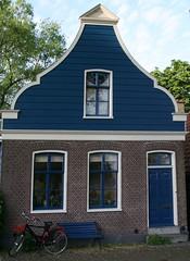 Buikstloterdijk house by drooderfiets