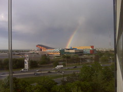 Good fortune for Meadowlands Xanadu?