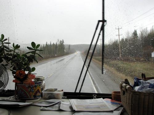 Alaskan Drive Day 4-10