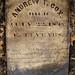 Raymond Cemetery Rowayton CT (1849 Andrew T. Cox)