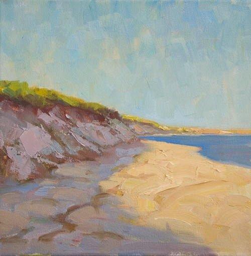Steve Allrich: Beach, Boundbrook