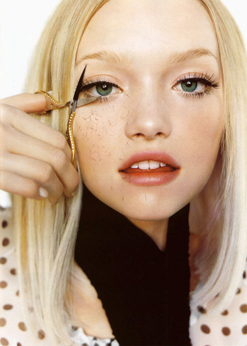 gemma ward photography. girlfriend Gemma Ward gemma ward photography. This photo of Gemma Ward
