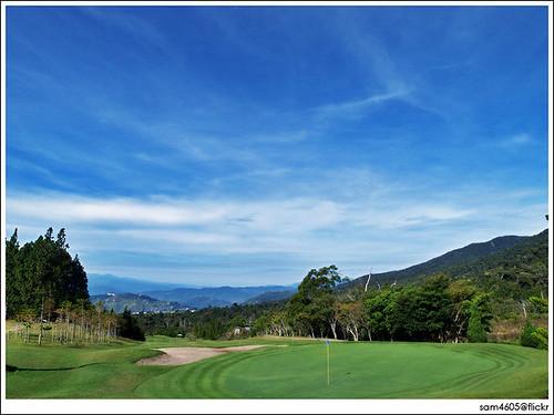 Mount Kinabalu Golf Club - Golf, Kinabalu dan Kundasang
