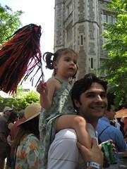 Princeton Reunions 2009