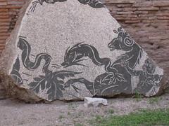 Rome, 2009 925 (shiv5468) Tags: baths caracalla rome2009