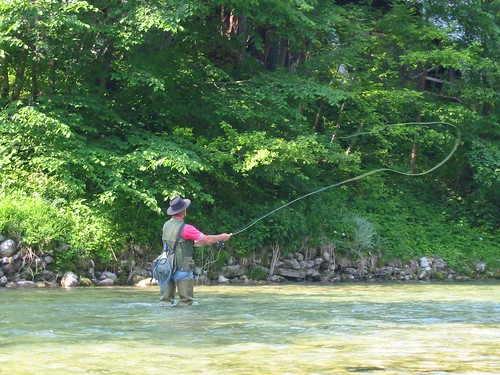 Flyfishing Sl-Ziga Pubic Domain