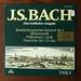 Bach - Brandenburgisches Konzert No.2, Hirtenmusik, Preludium, Ouverture No.3, Archiv DGG