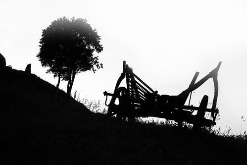wagon by minotm