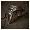 live mask black (N'REY) Tags: black mask live