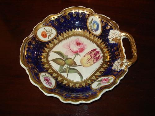 Antique Coalport Porcelain