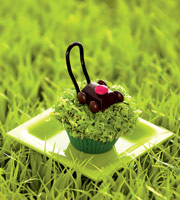 Lawnmower Cupcake (Courtesy Family Fun Magazine)