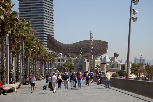 Aspectos a tener en cuenta en su viaje a Barcelona