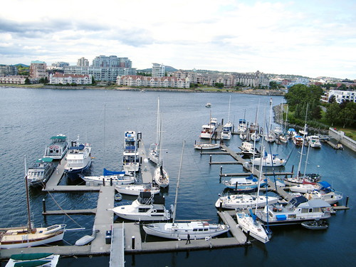 Coast Victoria Harbourside