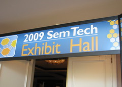 Demoing Bing @ SemTech