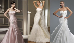 Wedding Dress Hot Styles 2008 2009 (wanksidh) Tags: wedding hot beautiful for day dress very special styles gown 2009 a
