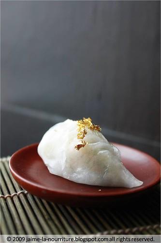 SCDH - Crystal Dumpling