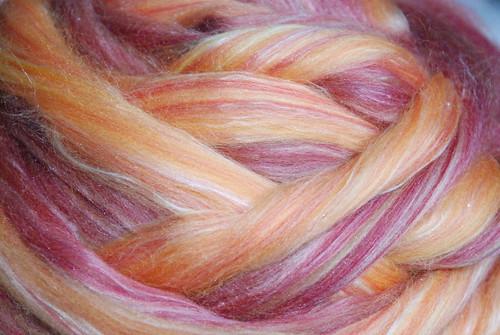 Ashford 80% Merino 20% silk