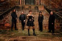Crematory band 2