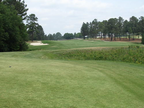 Pinehurst Number 8