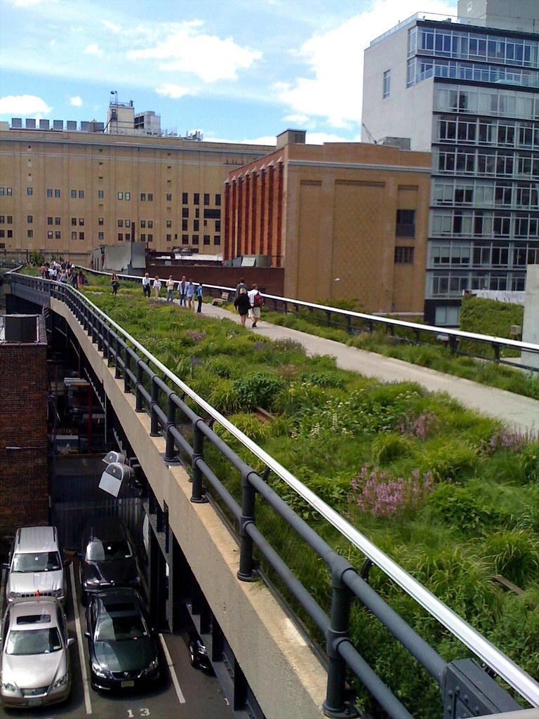 136/365: High Line