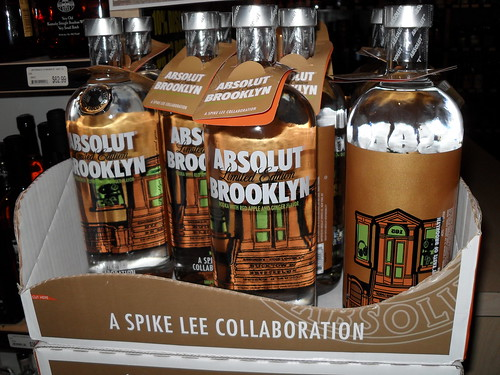 absolut brooklyn
