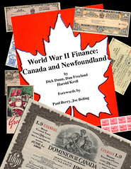 WWII Finance: Canada and Newfoundland