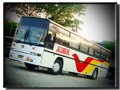 JAC Liner, Inc. - Nissan Diesel NDPC Euro Bus - 798 (B.R.0917 - The Revival - [Inactive Account]) Tags: bus nissan diesel euro philippines corporation turbo corp 798 inc incorporated jonckheere liner deauville jac i6 ndpc nissandiesel rb46s pe6t