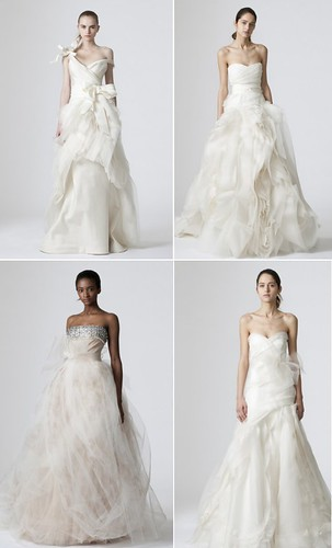 dresses1- verawang