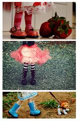 Cute Feet - 318/365 ADAD