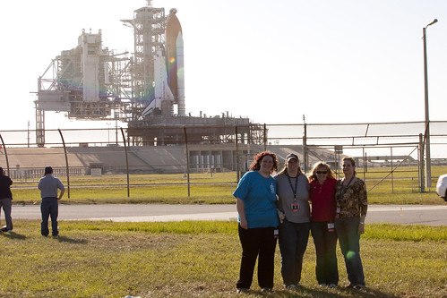 At Launchpad 39a