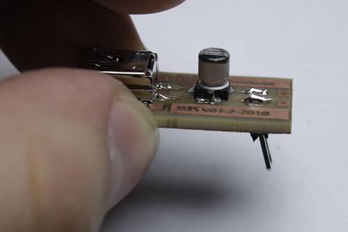 USB 5v Breakout board
