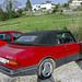 1990 Saab 900 Turbo Convertible