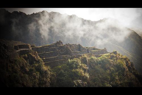 Peru Inca Trail Trek