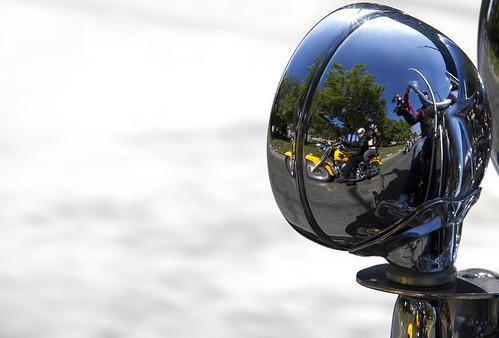 1º Harley-Davidson Autostar Parade by .TatianaSapateiro.