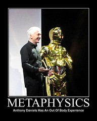 DISNEY STAR WARS WEEKENDS 2011  - Metaphysics (DarkJediKnight) Tags: starwars humor disney parody weekends droid c3po anthonydaniels 2011