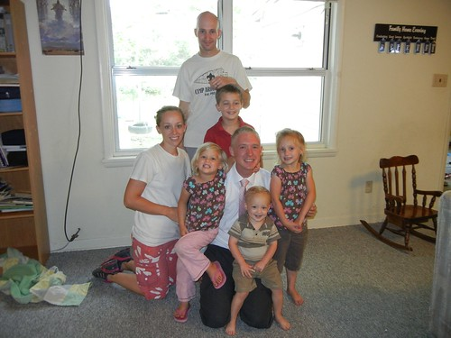 June 14 2011 Ruth, lee, Clark Shanna Haley Elden, Elder Moxon