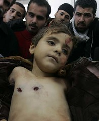 Gaza massacre victims 2009 8