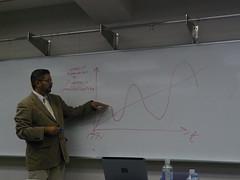 Heikki Patomäki Lecture about CTT (Ritsumeikan Unversity)