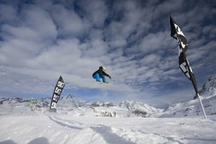 Ski Park Fun316.JPG (andy_tyler) Tags: ski alps composite skiing 360 tricks snowboard bigair 540 valdisere backflip skipark