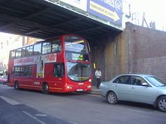 141 Green Lanes (satguru) Tags: bus 141 harringay haringey