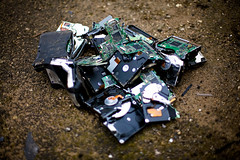 Broken hard drive? - Day 148 of Project 365