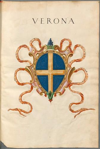 Stadtwappen Verona