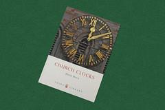 Church Clocks by Hugh Rock (Leo Reynolds) Tags: canon eos book iso400 28mm f56 bilf photocredit notrandom 40d hpexif 0017sec groupyourbooks xratio32x xleol30x