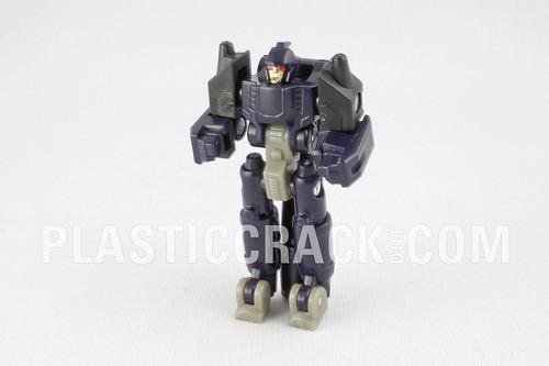 Transformers Universe Targetmaster Nightstick